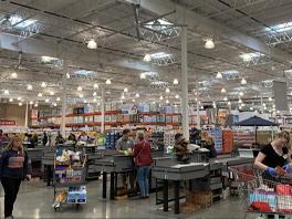 Costco wholesalewarehouse