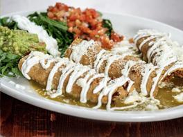 El Alegre Mexican restaurant