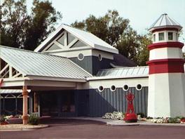Mariner's InnSteakhouse