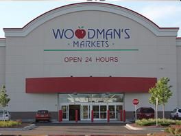 Woodman's Marketfull-service grocery
