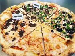Zoe's PizzeriaNY & WI Style PIzza